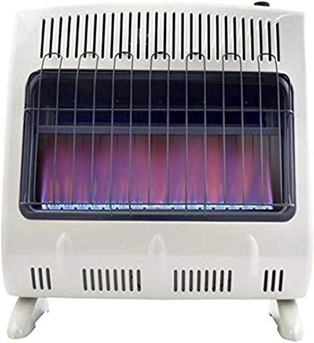 tiny house gas heaters