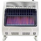 Mr. Heater, corporación Mr. Heater, 30,000 BTU Calentador con ventilación Libre de propano MHVFB30LPT