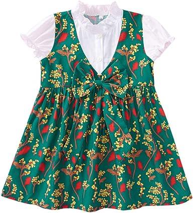 Comie - Falda para bebé, Falda de Tul, Pantalones Cortos de Tul, algodón, Manga Corta, Falda de Ballet, Vestido para bebé: Amazon.es: Ropa y accesorios