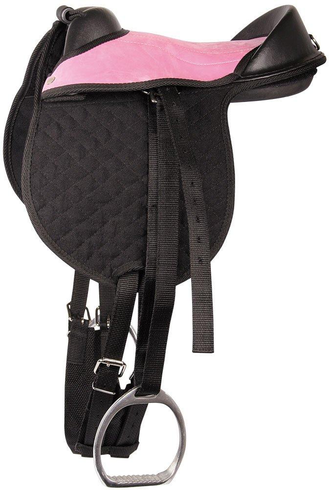Harry's Horse 28600059 10 Saddle Bambino pink