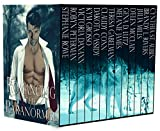 Bargain eBook - Romancing The Paranormal