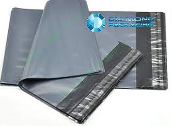 Dhoole - Pack de bolsas para envíos por correo (100 unidades ...