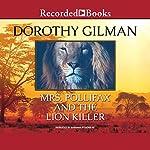 Mrs. Pollifax and the Lion Killer | Dorothy Gilman