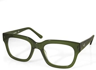 d5d68cdfea AQS Unisex Malcolm Square Optical Eyeglasses