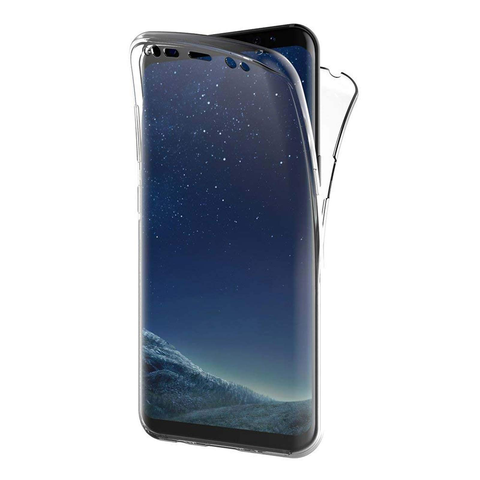 Coque Integrale Samsung Galaxy S8