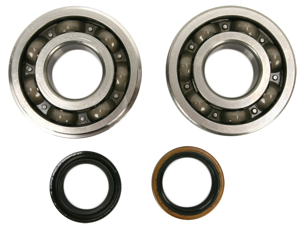 Hot Rods K075 Main Bearing and Seal Kit by Hot Rods