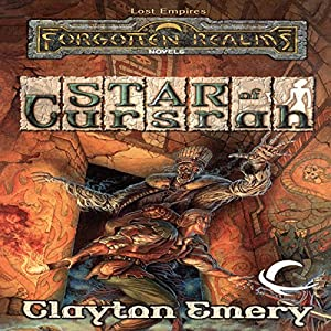 Star of Cursrah Audiobook