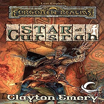 Star of Cursrah: Forgotten Realms (Lost Empires)