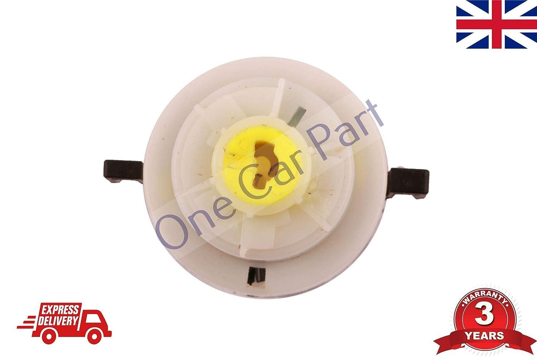 Interruptor de encendido de 8 pines para 986 Boxster 996 Carrera 4A0905849 4A0905849B