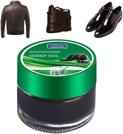 Hamkaw Leather Repair Cream Après-shampooing Cuir Remve Kits de Réparation de  Cuir pour Canapés, Chaussures, Siège de Voiture et Maroquinerie 1,7 oz:  Amazon.fr: Cuisine & Maison