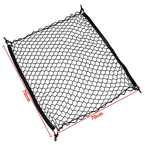 jessicaalba floor trunk cargo net for jeep grand cherokee nissan rogue audi q5 sq5 q5 a4 s4 rs4