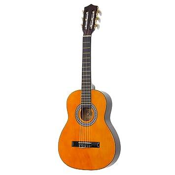 guitare classique 1/2 fille