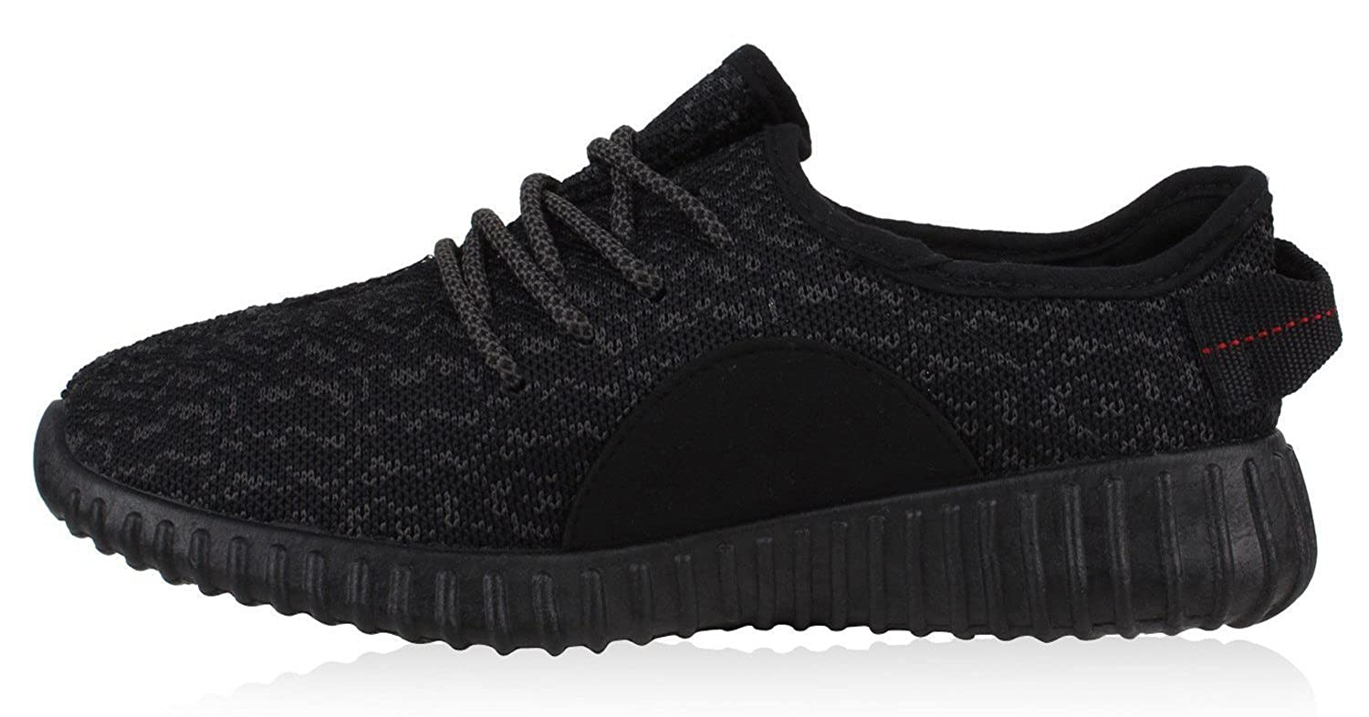 e4e04882d889b ... netherlands amazon yeezy boost 350 gaoag mens fashion sneakers lace up  breathable lightweight runing athletic shoes