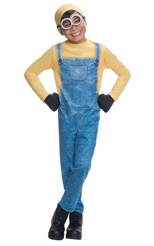 Rubies Costume Minions Bob Child Costume, Medium