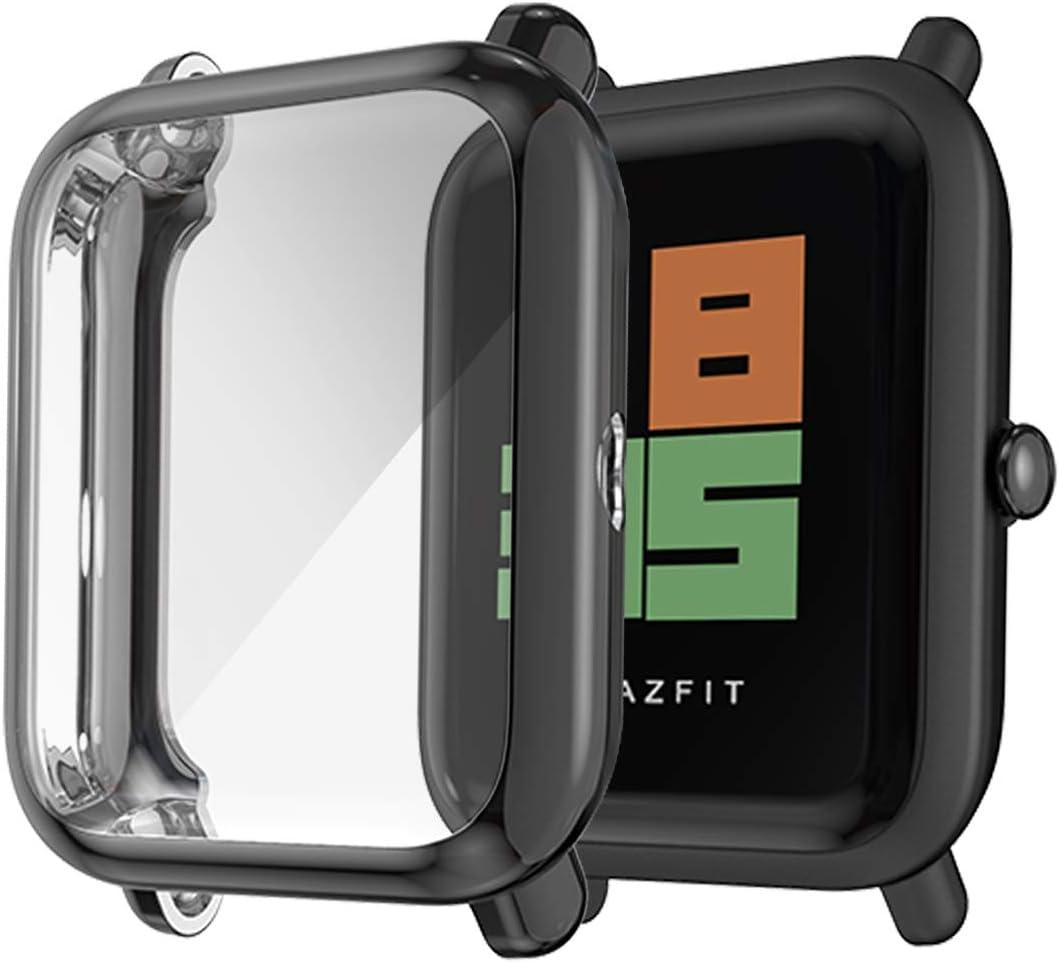 Funda protectora para reloj inteligente Amazfit Bip