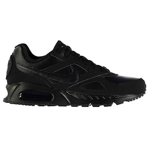 Nike Max Chaussures Cuir Pour Triple Air Ivo D'entraînement Homme qUzMVpS