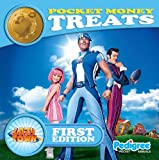 Lazy Town Pocket Money Treats Spring