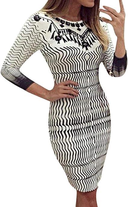 Vintage Kleid Lang Spitze,Partykleid Damen Kurz,Spitzenkleid