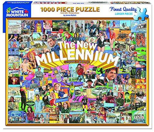 1000 piece puzzles 90s - 7
