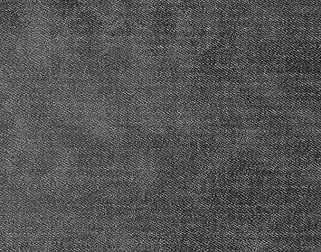 1 METRO de Polipiel para tapizar, manualidades, cojines o forrar objetos. Venta de polipiel por metros. Diseño Jeans Color Azul ancho 140cm HAPPERS