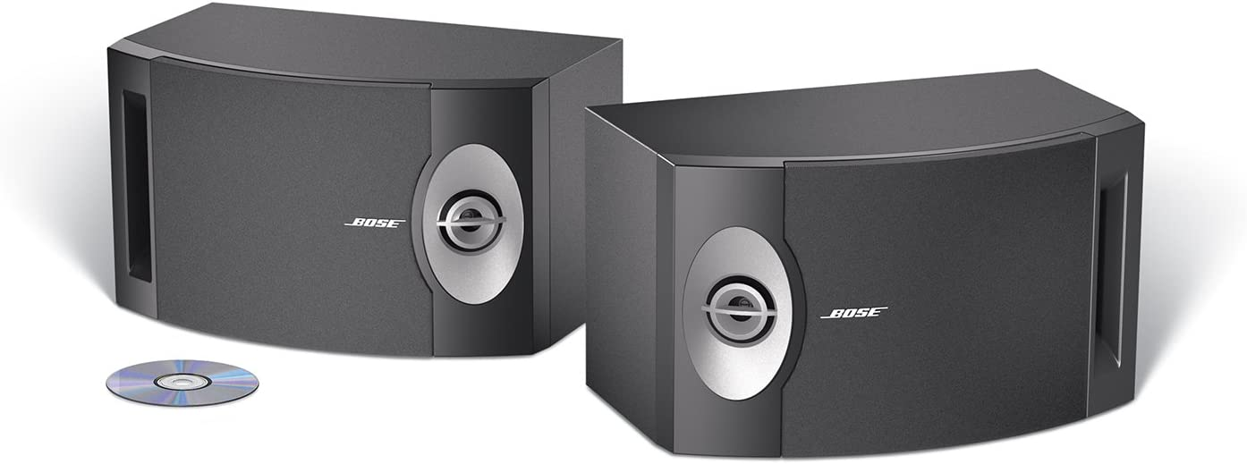 Bose201 Direct/Reflecting speaker system