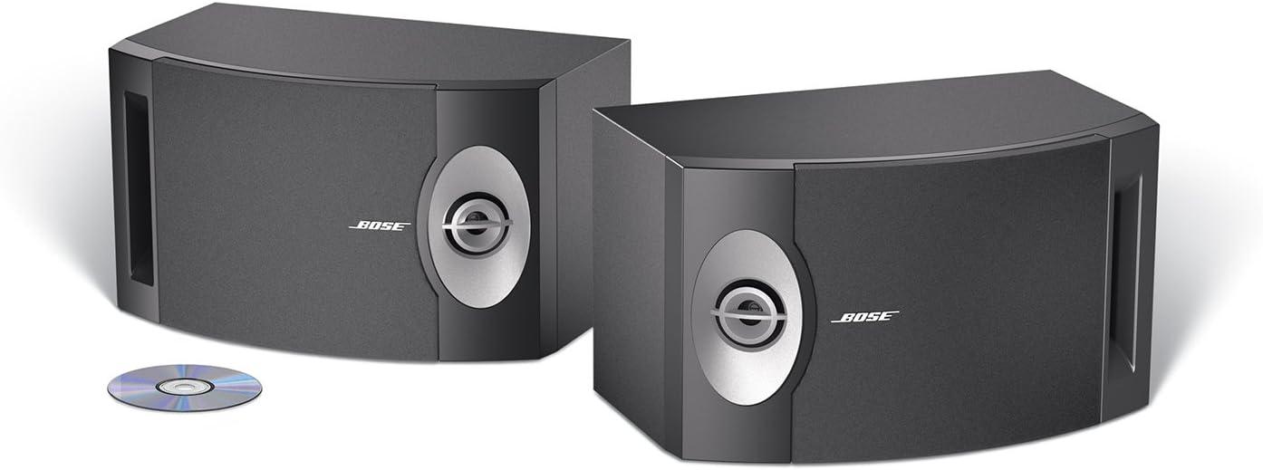 Bose201 Direct/Reflecting speaker system