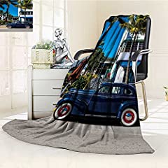 Choose custom patterned blankets to show the distinctive grade of home textile.,we will never let you down! *Exquisite Package Edge Double needle sided exquisite stitching add more beauty to this blanket and strength its durability. Suitable ...