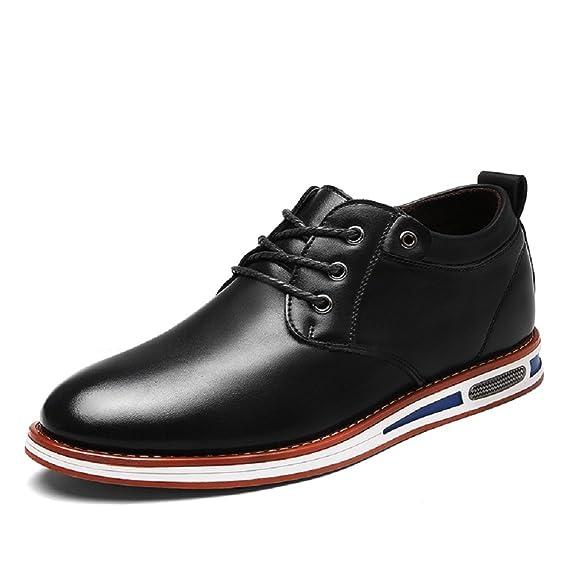 4088f7a7a031f Los 7 estilos más vendidos de zapatos para hombres que sufren de pie ...