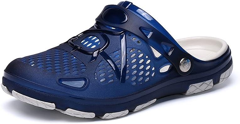 SITAILE Zapatillas de Running, Zapatillas de Tenis Sandalias de Deporte Zapatos de Agua Unisex Niños Niña Secar Rápidamente Transpirable, Azul: Amazon.es: Zapatos y complementos