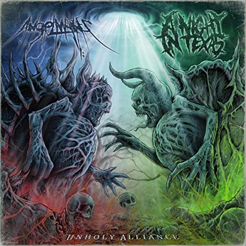 Unholy Alliance [Explicit]