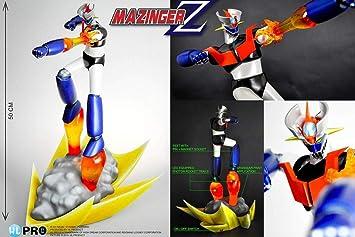 Estatua Mazinger Z, 50 cm. High Dream: Amazon.es: Juguetes y juegos