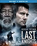 The Last Knights [Blu-ray + Digital HD]