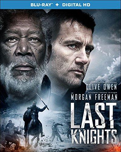 The Last Knights [Blu-ray + Digital HD]