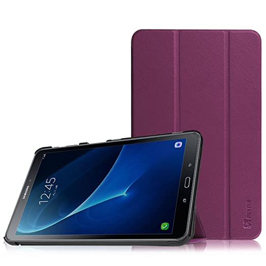 110 opinioni per Fintie Samsung Galaxy Tab A 10.1 Custodia in Pell- Ultra Sottile Di Peso Leggero