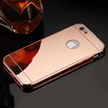 iphone 5 miroir coque