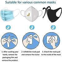 10pcs máscara máscara de ratón no tejidos