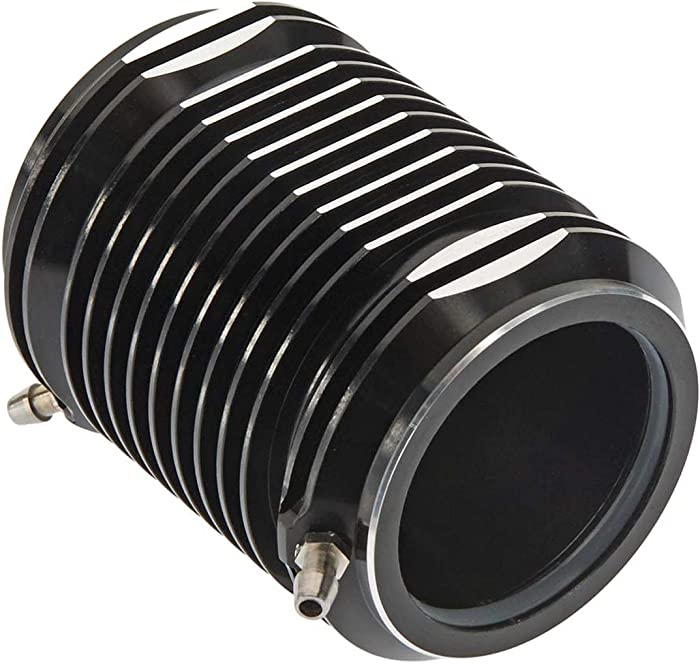 Hot Racing DCB36WC01 Aluminum 36mm Water Cooling Jacket - M41