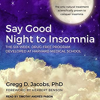 SAY GOODNIGHT TO INSOMNIA DOWNLOAD