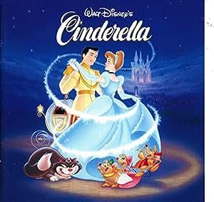 Cinderella - An Original Walt Disney Records Sountrack