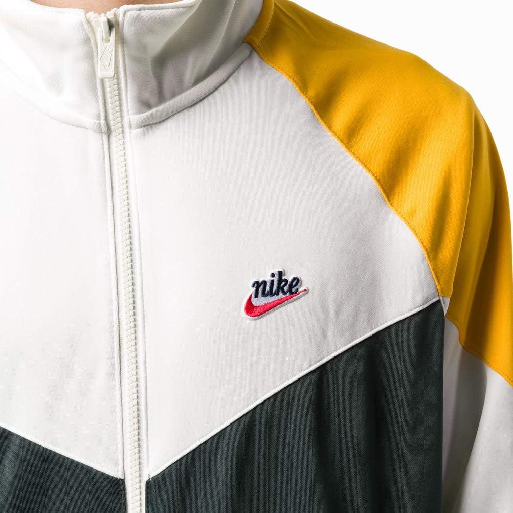 Nike Dunkelgrün (Seaweed/Sail/University Gold)