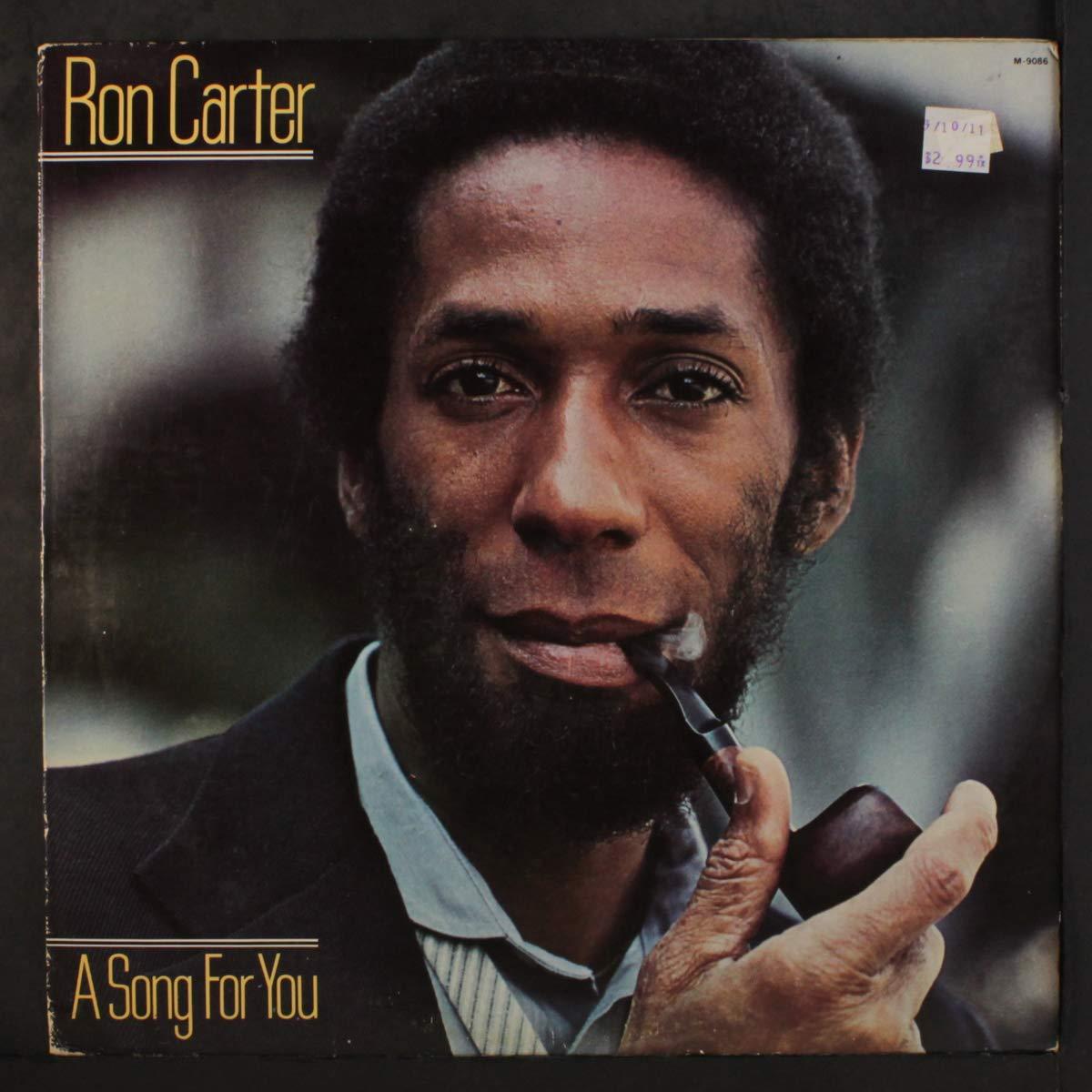 A Song For You: Ron Carter: Amazon.es: Música