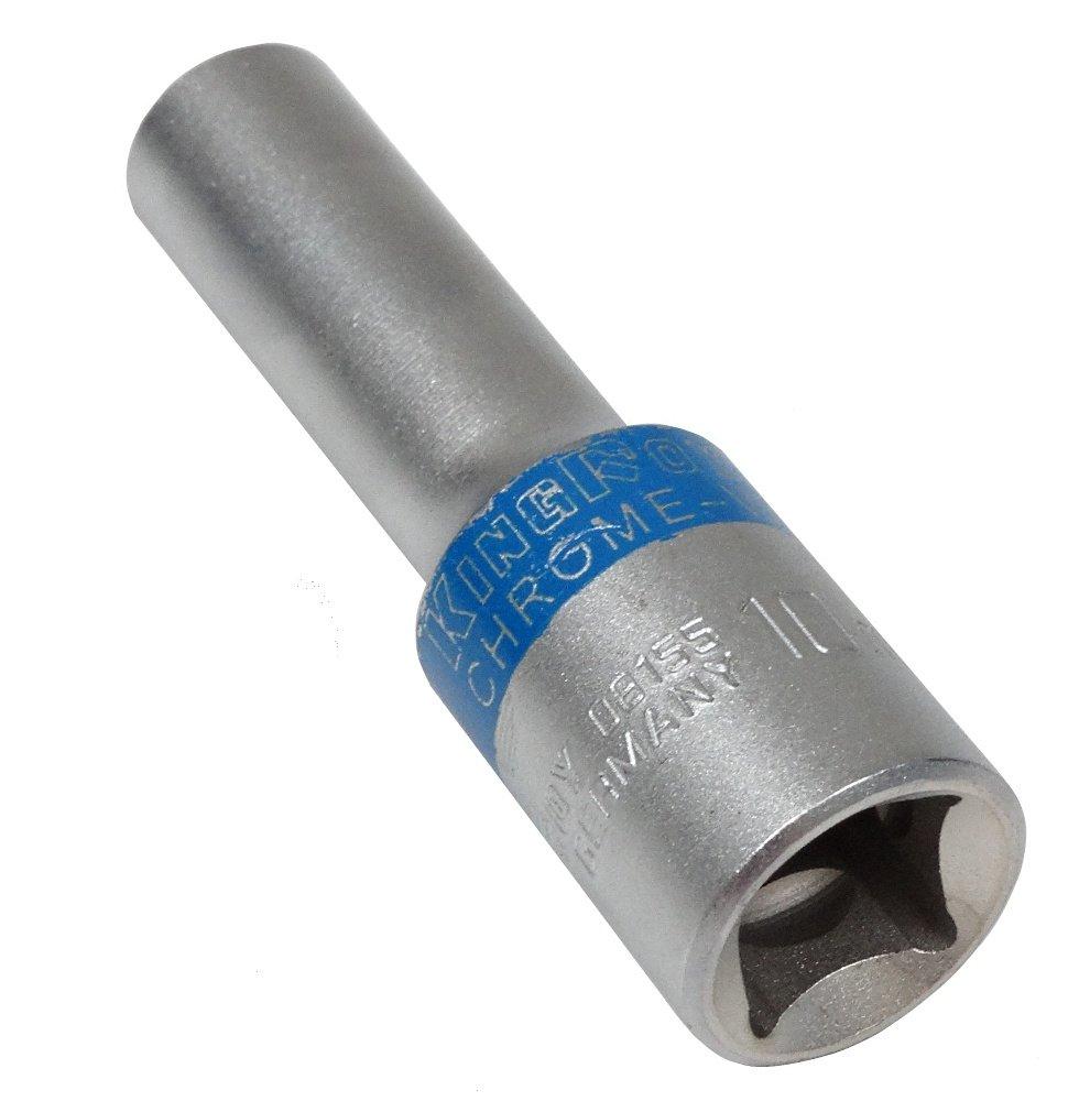 Aerzetix Douille Allen 6 pans longue rallong/ée 1//2 10mm