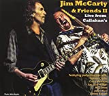 Jim McCarty And Friends II - Live From Callahan's