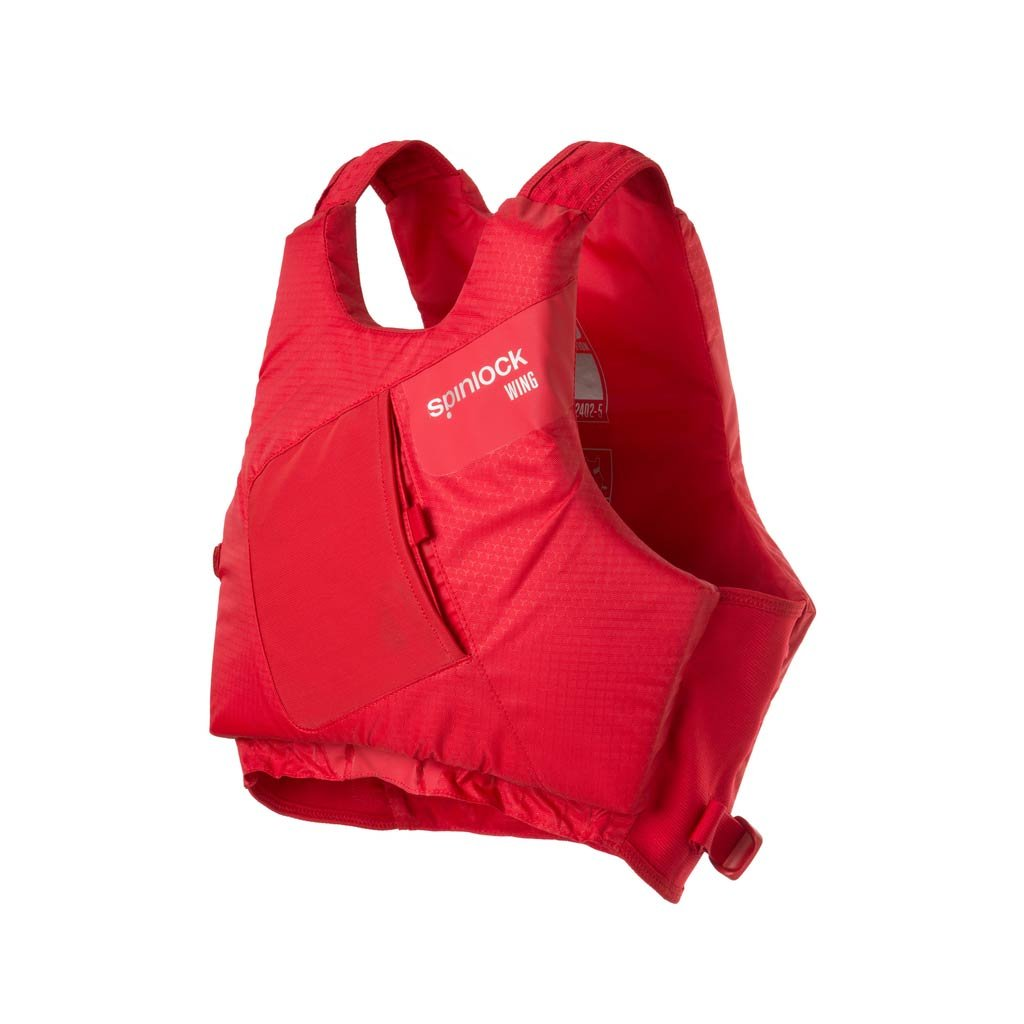 【名入れ無料】 Spinlock Wing Side Spinlock Zip Buoyancy Aid Buoyancy – レッドXL レッドXL B0189LSHLU, 佐那河内村:9a910d8b --- senas.4x4.lt