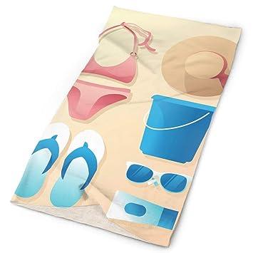 LisaArticles Beach Accessories Knolling Original Headband ...