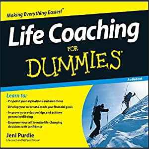 Life Coaching for Dummies Audiobook