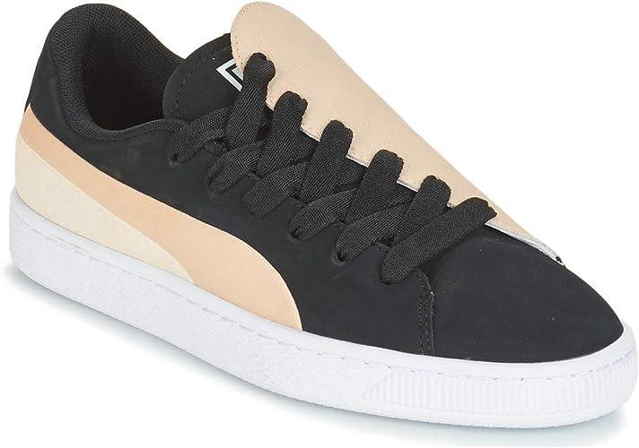 chaussure femme hiver puma