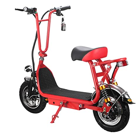 GREATY Patinete Scooter, Plegable Patinete Scooter ...