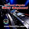 MODERN ROCK KEYBOARD - UNIQUE Multi-Layer Studio WAV/Kontakt Samples Library DVD from SoundLoad