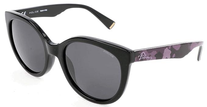 Police SPL408M - Gafas de Sol para Mujer, Negro, 54.0 ...